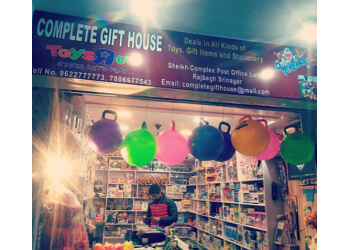 Complete gift house Rajbagh