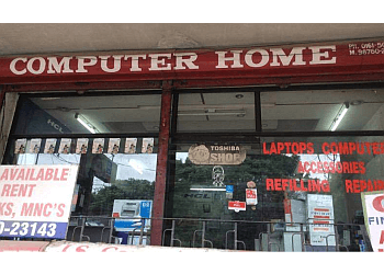 Computer Home