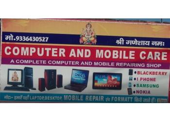 Computer & Mobile Care