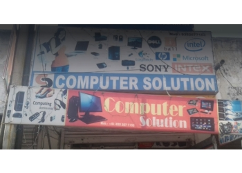 Computer Solution