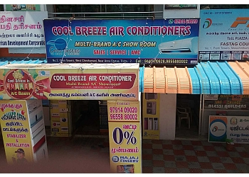 Cool Breeze Air Conditioners