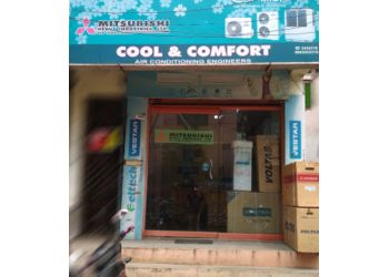 Cool & Comfort Air Conditioning Engineers