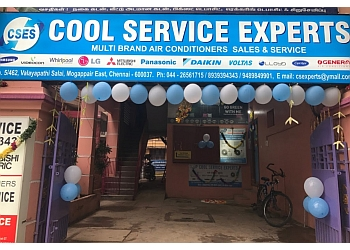 Cool Service Experts