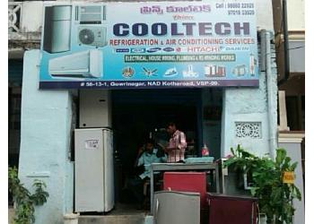 Cool Tech Services