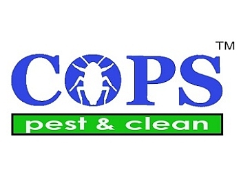 Cops Pest Control