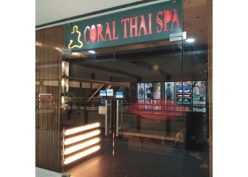Coral Thai Spa
