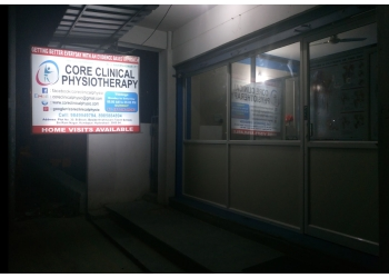 Core Clinical Physiotherapy