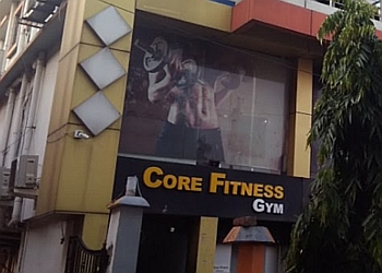 Core Fitness gym