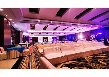 Corus Banquet & Conventions