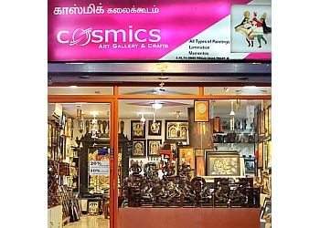 Cosmics Art Gallery & Crafts