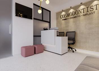 Cosmodontist Dental Clinic
