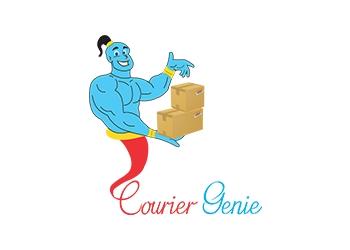 Courier Genie