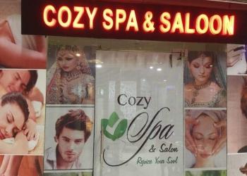 Cozy Spa