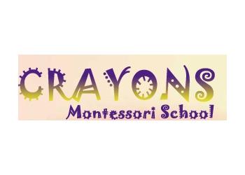 Crayons Montessori School