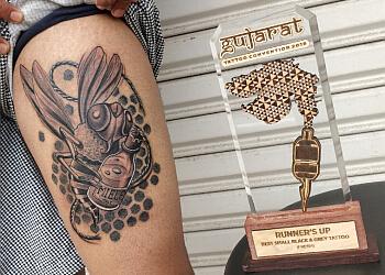 Crazy Addiction Tattoos