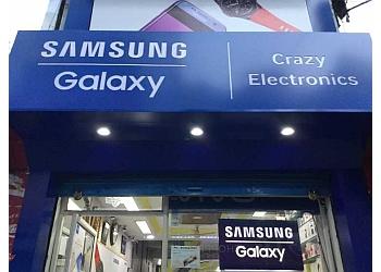 Crazy Electronics