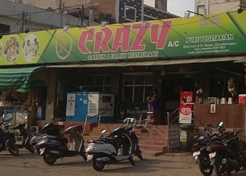 Crazy Garden & Family Restaurant