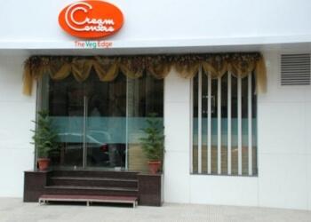 Cream Centre Vegetarian Restaurant