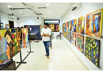 Creations Art Gallery