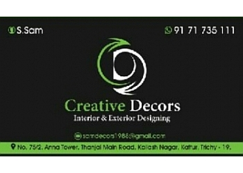 Creative Decors