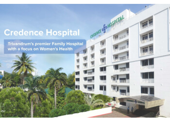 Credence Hospital