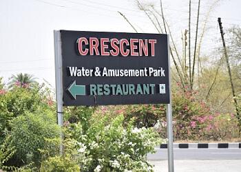 Crescent Water & Amusement Park