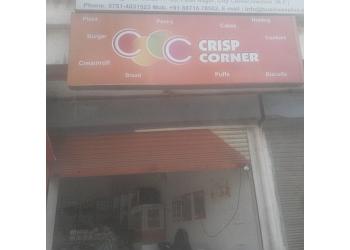 Crisp Corner