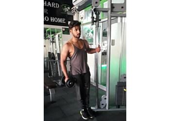 Cross Fit Gym