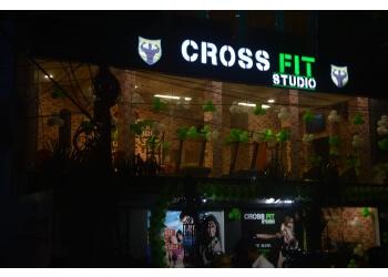 Cross Fit Studio