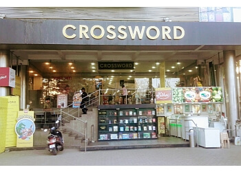 Crossword Bookstores Ltd.