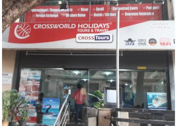 Crossworld Holidays Tours & Travels