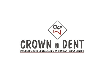 Crown n Dent Multispeciality Dental Clinic And Implantology Centre