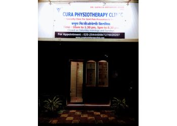 Cura Physiotherapy Clinic