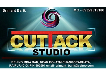 Cuttack Studio