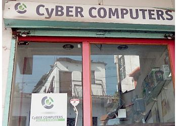 CyBER COMPUTERS