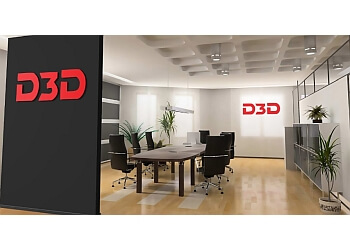 D3D Security Systems
