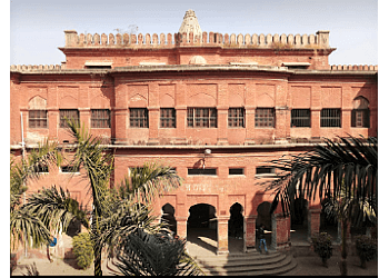 Dayanand Anglo-Vedic College
