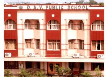 DAV PUBLIC SCHOOL