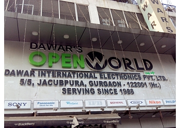 DAWAR'S OPEN WORLD