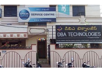 DBA Technologies