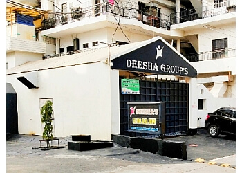 DEESHA GIRLS HOSTEL
