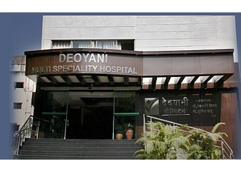 DEVOYANI MULTISPECIALITY HOSPITAL
