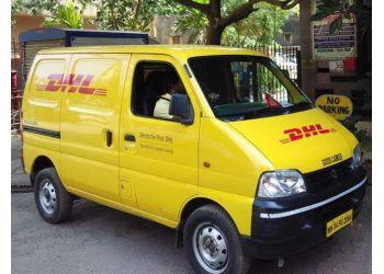 DHL Express (India) Pvt. Ltd.