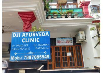 DJI Ayurveda-Wellness & Panchkarma Centre