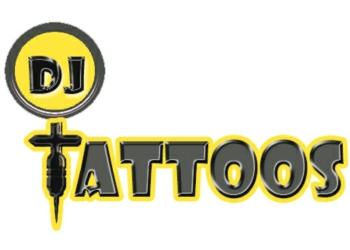 DJ TATTOOS