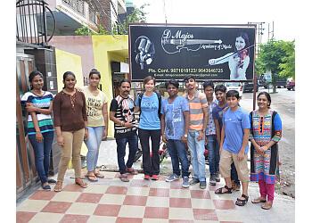 D Major Academy of Music