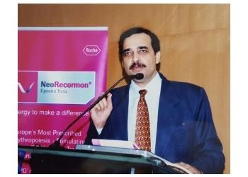 DR. ABHAY G. HUPRIKAR MBBS, MD, DNB