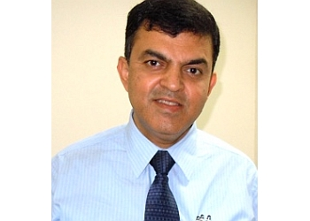 DR. AJAY BHALLA, MBBS, DNB