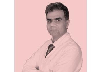 DR. AJAY YADAV, MBBS, MD