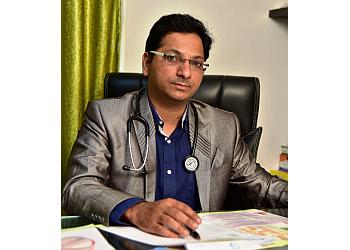 DR. AMIT ASALKAR, MBBS, MD